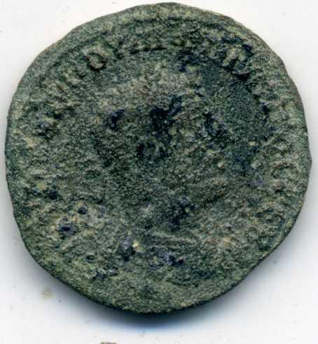 AE29 Provincial de Filipo I. Ceca de Antioquía Anv_se10