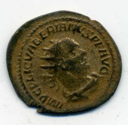 Antoniniano de Valeriano I. RESTITVT ORIENTIS. Antioquía Anv_va10