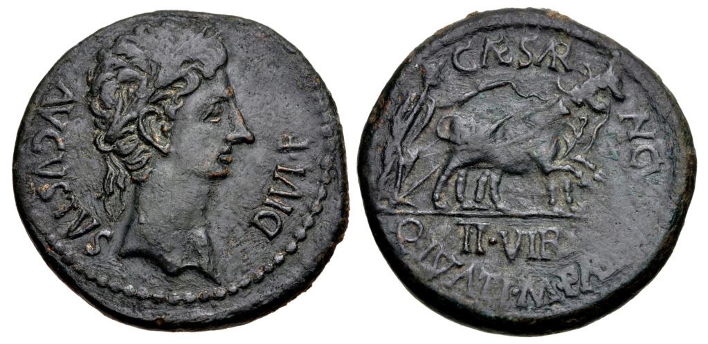 As de Caesaraugusta August10