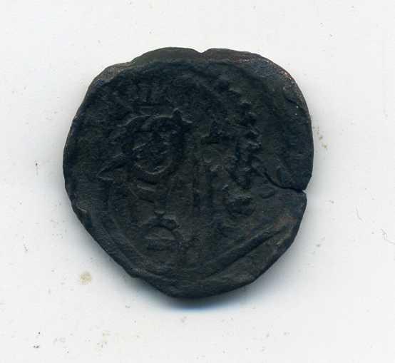 Cortadillo de Felipe III o Felipe IV Mediev10