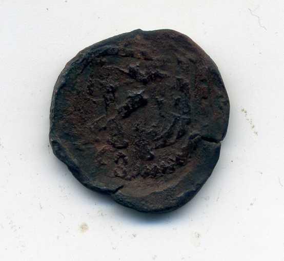 Cortadillo de Felipe III o Felipe IV Mediev11