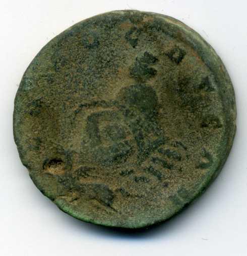 AE28 de Provincial de Filipo I. Ceca de Samosata Rev_va12