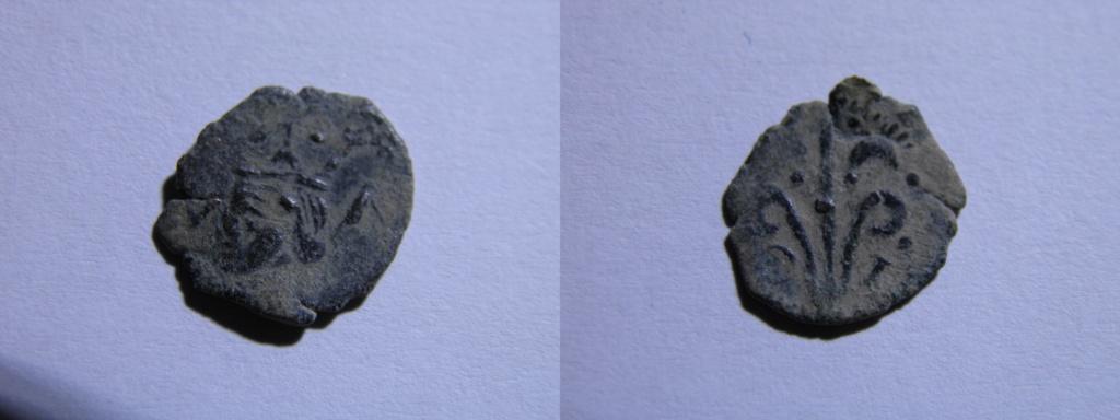 Dinero de Valencia, Carlos I Pa300210