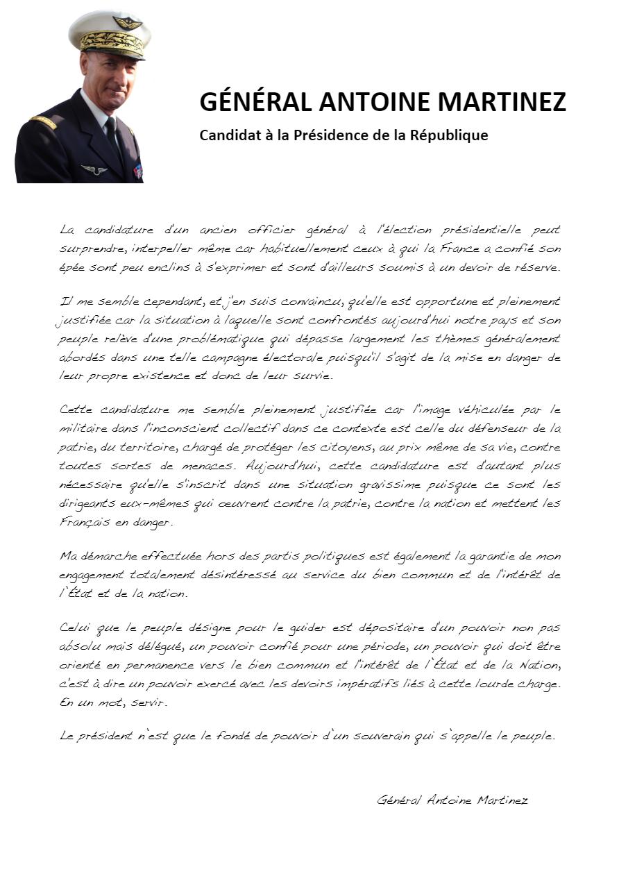 LA TRIBUNE DES GENERAUX .... Presid10