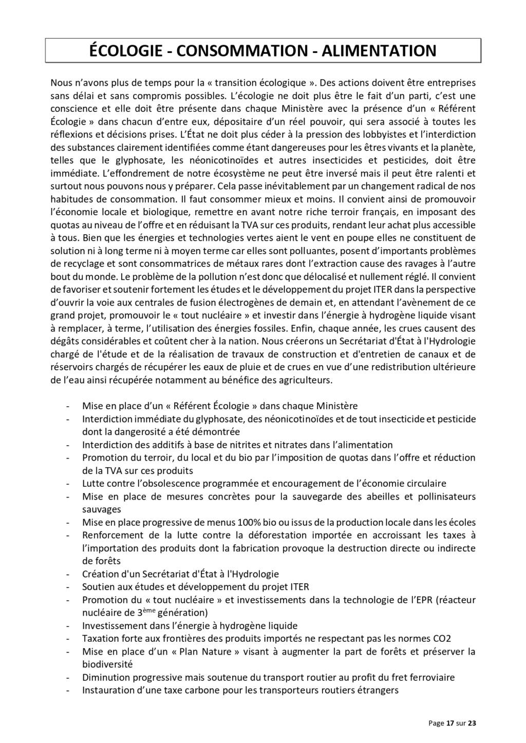 LA TRIBUNE DES GENERAUX .... Projet25