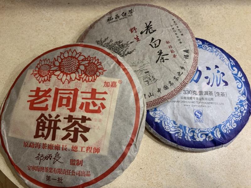 Любителям китайского чая посвящается - Страница 7 Bfba6b10