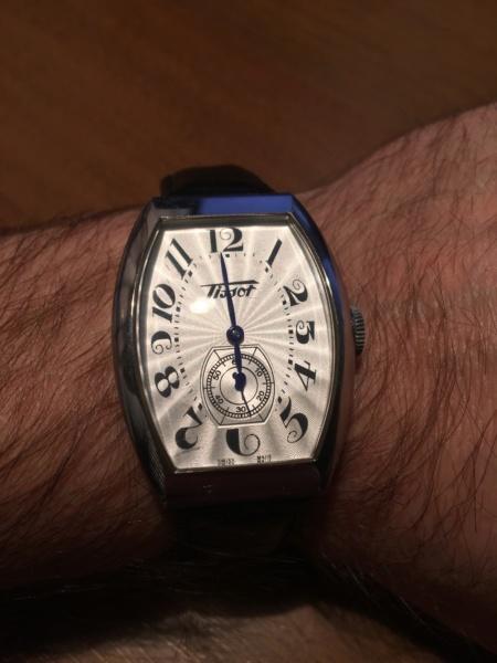 А в кого які годинники? (У кого какие часы) Img_5511