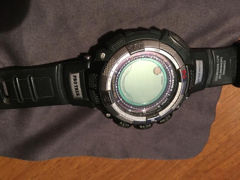 А в кого які годинники? (У кого какие часы) Img_5513