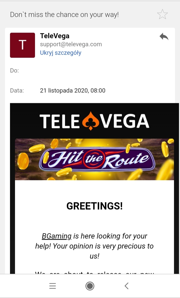 Televega kasyno online darmowe bonusy Img_2021