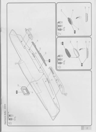Porte-avion Clemenceau 8170  (1) 00312