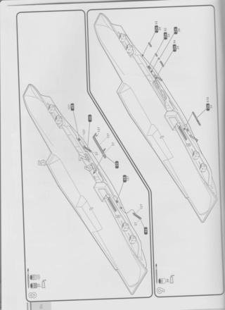 Porte-avion Clemenceau 8170  (1) 00410