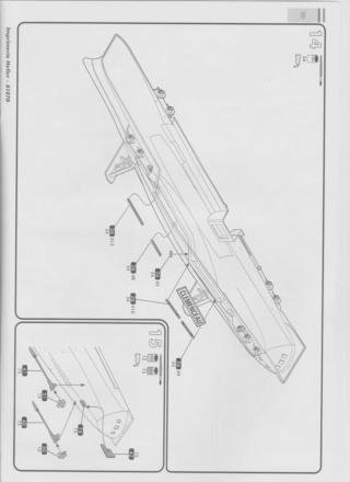 Porte-avion Clemenceau 8170  (1) 00610