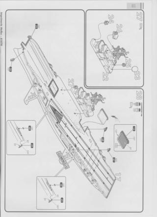 Porte-avion Clemenceau 8170  (1) 01010