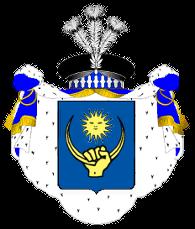 Communiqué de la Maison ducale d'Auclair Baronb11