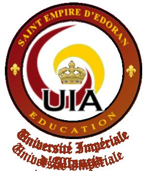 Lettre du Ministre de l'Education su Saint-Empire d'Edoran Univer10