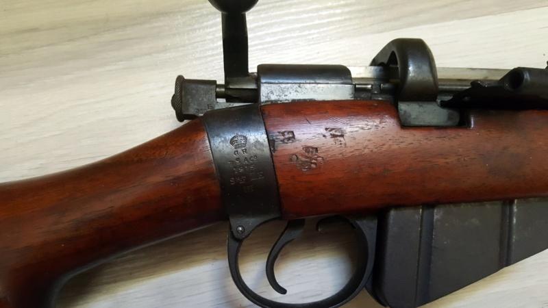 identification régiment en rapport plaque fusil 20190324
