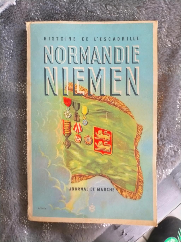Insigne Normandie Niemen Img20254