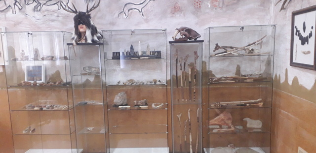 Hezur museoa 20190813