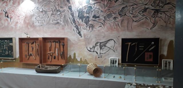 Hezur museoa 20190915
