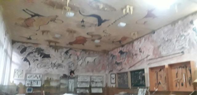 Hezur museoa 20190919