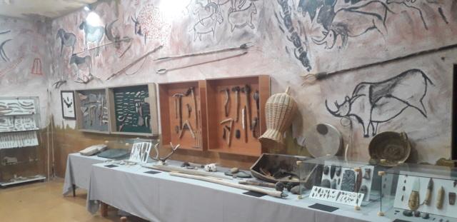 Hezur museoa 20190921