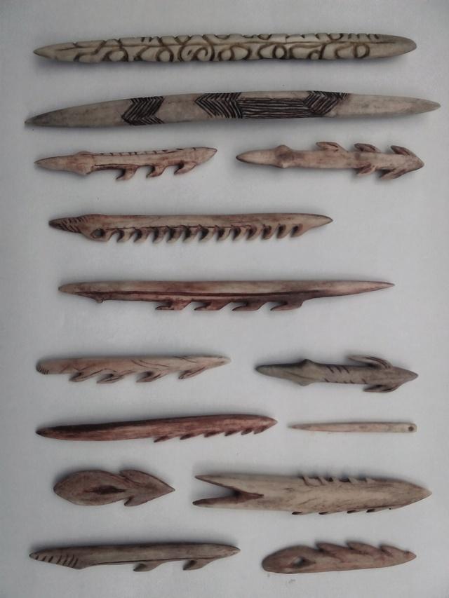 Réplicas del paleolítico vasco Img_2010