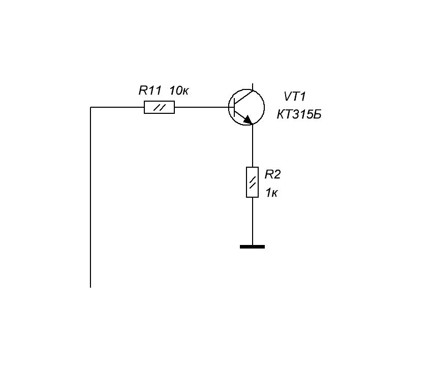 Индикатор выходной мощности (ИВМ-1), разработка... 001_0210