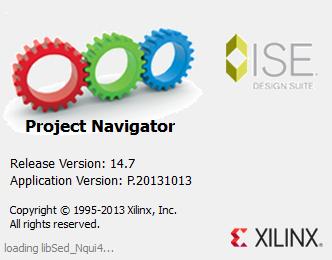 Изучаем основы VHDL, ISE, ПЛИС Xilinx. - Страница 2 001_xi10