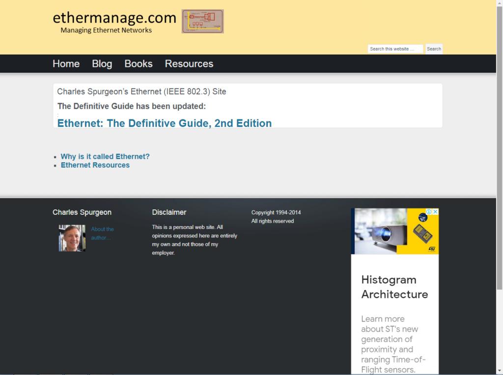 "Сайт ""Ethernet"" Чарльза Сперджена. 444_e253"