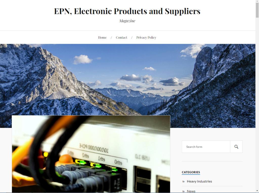 """Сайт """"epn-online.com"""". 444_e262"""