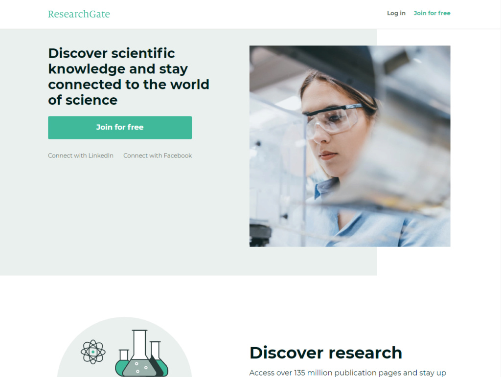 "Сайт ""ResearchGate"" (researchgate.net). 444_e332"