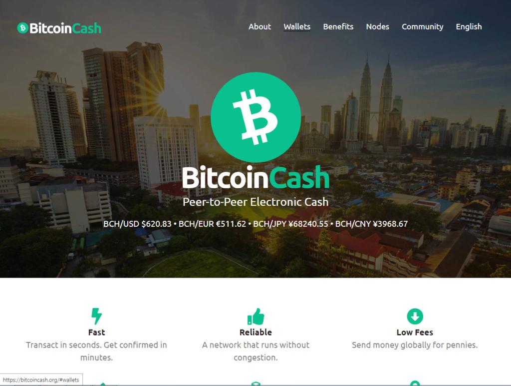 Bitcoin Cash (BCH). 444_e371