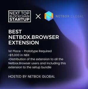 Netbox.Global (NBX) - браузер с инновационной технологией. - Страница 2 444_e456
