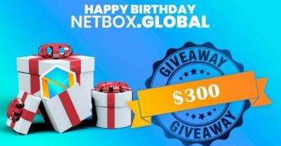 Netbox.Global (NBX) - браузер с инновационной технологией. - Страница 2 444_e539