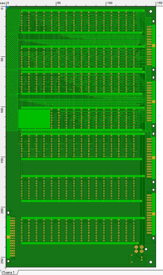 HM-SHA256-v1. (74AC) МФДС - Модули формирования дополнительных слов. 74ac_i11
