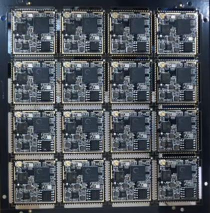Kendryte K210 достойный микроконтроллер с ИИ 9ed_0023