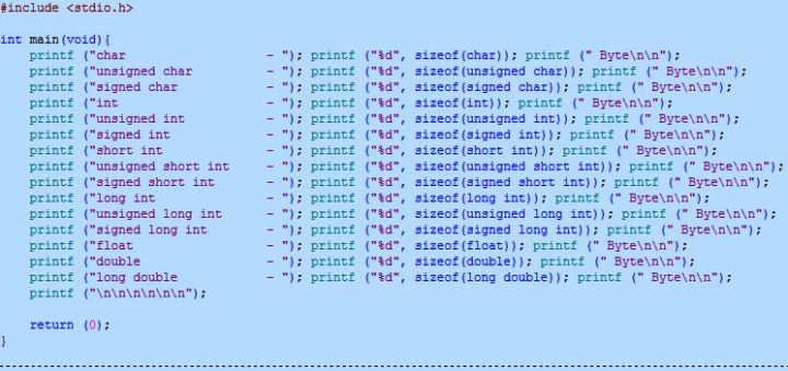 Изучаем язык программирования С. Вариант-3. 9ed_0114