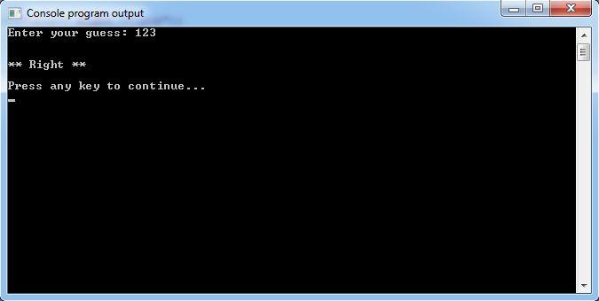 Изучаем язык программирования С. Вариант-3. 9ed_0121