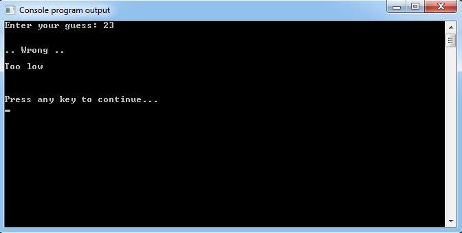 Изучаем язык программирования С. Вариант-3. 9ed_0127
