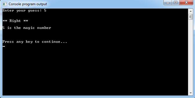 Изучаем язык программирования С. Вариант-3. 9ed_0129