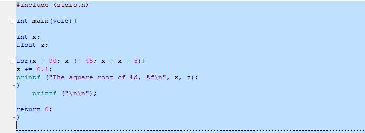 Изучаем язык программирования С. Вариант-3. 9ed_0139