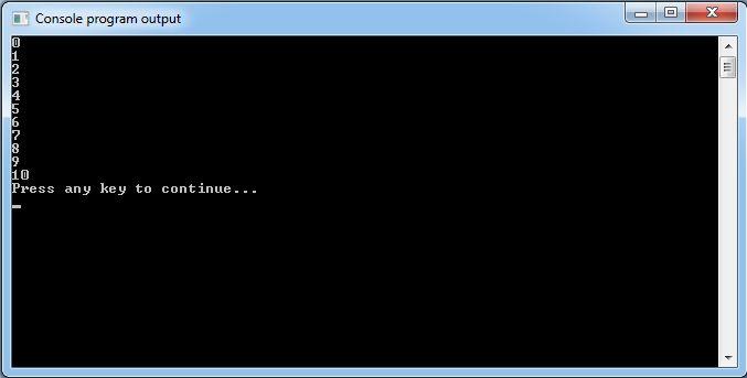 Изучаем язык программирования С. Вариант-3. 9ed_0167