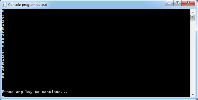 Изучаем язык программирования С. Вариант-3. 9ed_0169