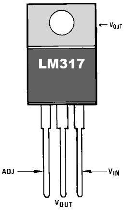 Регулируемый БП 1,2...30 В, 10 А (LM317 + 3 х 2SC5200). _00310