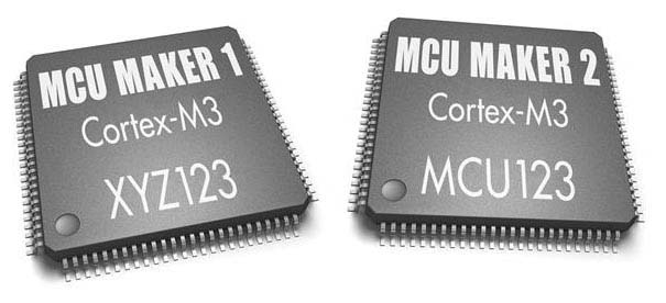 Статьи, заметки, очерки, разное... Микроконтроллеры. Cortex10