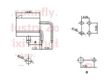 HM-SHA256-v1. (74AC) МФДС - Модули формирования дополнительных слов. Ds107310