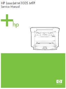 service - Инструкции (Service Manual, UM, PC) фирмы Hewlett Packard (HP). Hp_sm_18