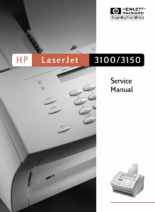 service - Инструкции (Service Manual, UM, PC) фирмы Hewlett Packard (HP). - Страница 2 Hp_sm_35