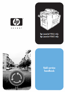 service - Инструкции (Service Manual, UM, PC) фирмы Hewlett Packard (HP). - Страница 2 Hp_sm_42