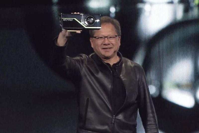 Видеокарты (GPU). Статьи, заметки, очерки, разное... Huang-10